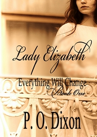 Lady Elizabeth by PO Dixon x 200